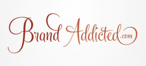BrandAddicted logo design