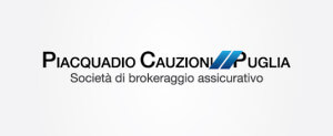 Piacquadio Cauzioni Puglia - Branding