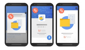 popup interstitial lightbox mobile penalità Google - Fattori SEO 2017