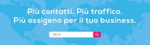 seo search engine optimization agenzia web