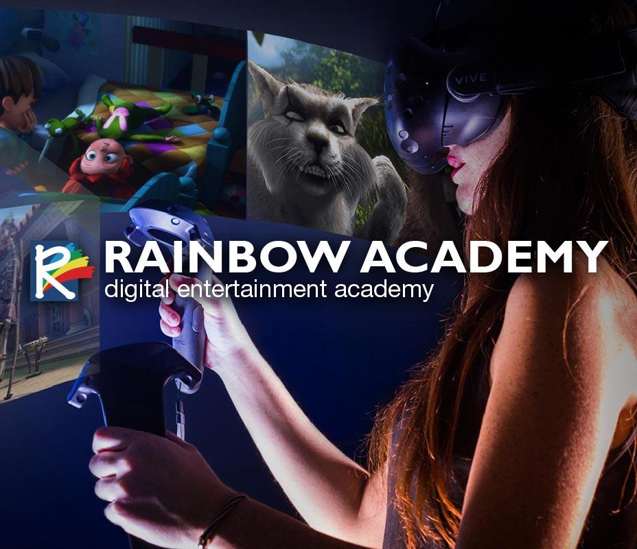 SEO Case study: Rainbow Academy. Aumento di lead, Visite e Posizionamento