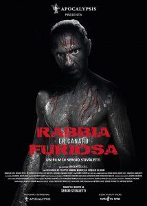 Rabbia Furiosa - Er canaro di Sergio Stivaletti